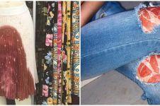 10 Fashion item dengan desain gagal ini bikin ogah pakai