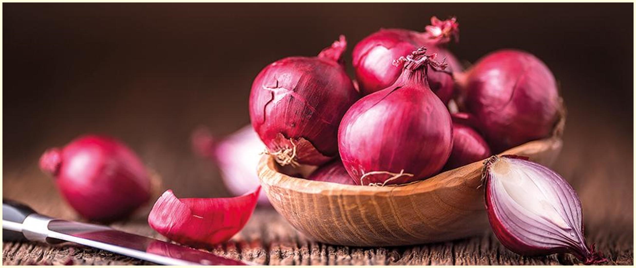 5 Manfaat bawang merah untuk kecantikan, bisa mencerahkan kulit