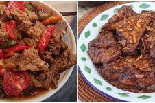 15 Resep masak kecap, enak, sederhana dan menggugah selera