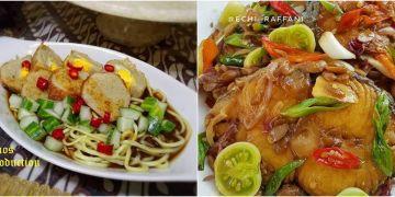 8 Resep olahan ikan tenggiri, enak dan mudah dibuat