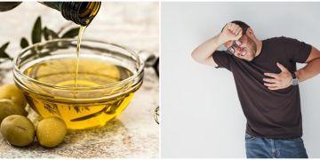 9 Manfaat minum minyak zaitun, salah satunya sehatkan jantung