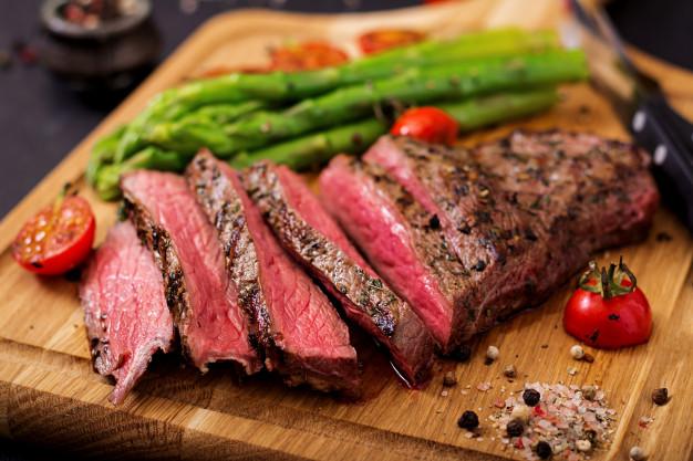 resep makanan Internasional dari daging sapi © 2020 brilio.net
