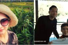 7 Momen Ashanty temui penggemar berkebutuhan khusus, tuai pujian