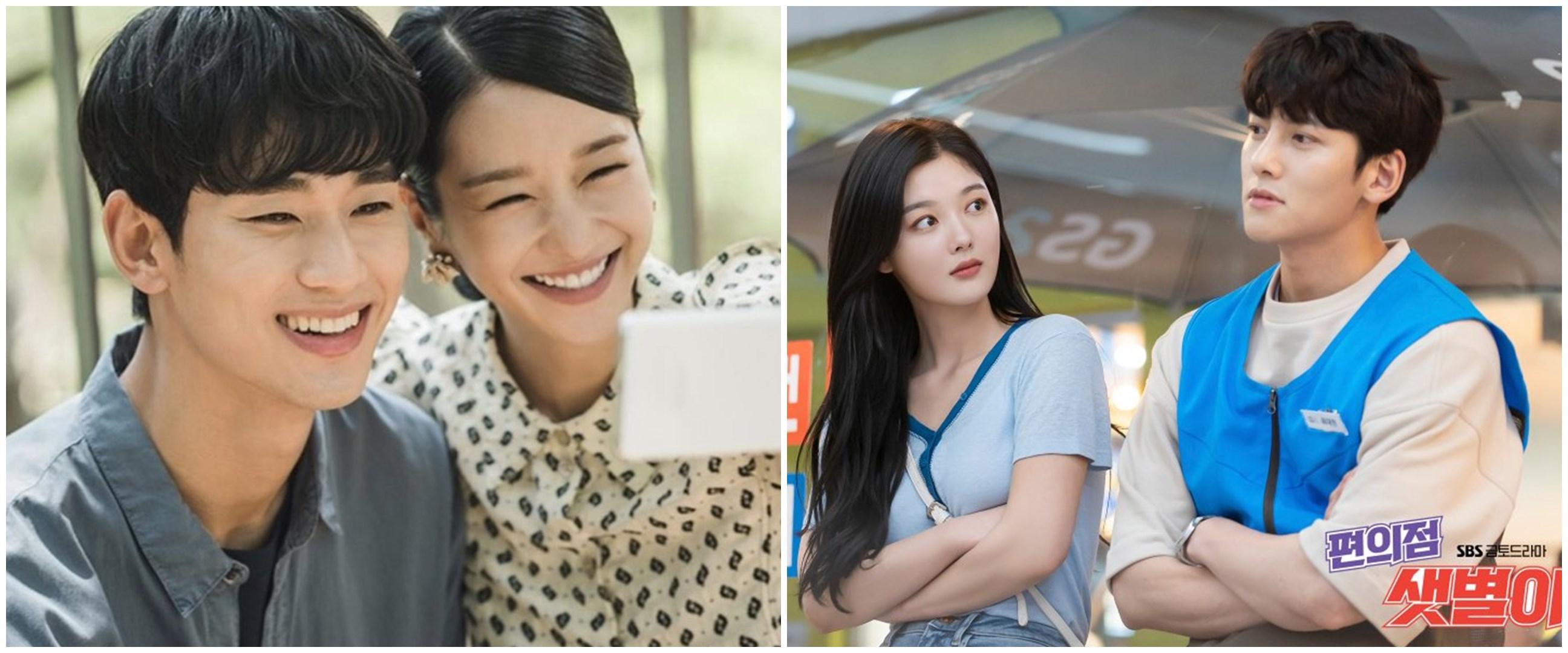 7 Drama Korea rating tertinggi Juli 2020, bertabur bintang
