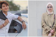 Rizky Billar akhirnya ungkap alasan tak segera meminang Dinda Hauw