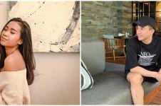 7Potret kedekatan Anwar Sanjaya & Ayya Renita, didoakan berjodoh