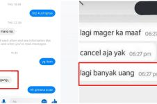 9 Chat lucu penjual online shop lagi malas ngelayanin