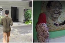8 Potret rumah masa kecil Gus Dur yang kini jadi griya pergerakan