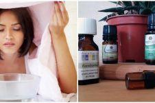 10 Bahan alami ini mampu mengatasi gejala bronkitis