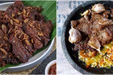 8 Resep empal daging enak, empuk, sederhana, dan mudah dibuat