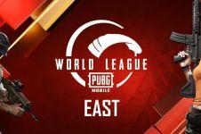 4 Keseruan pekan ke-2 PMWL Season Zero, tim Indonesia puncaki klasemen