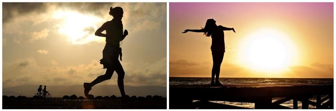 13 Manfaat olahraga selain untuk menyehatkan badan