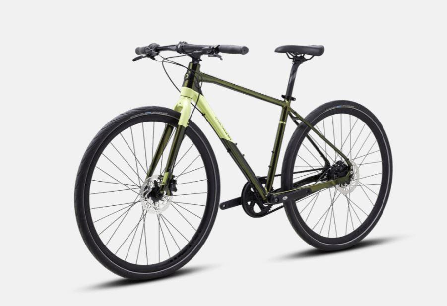 Sepeda urban Polygon polygonbike.com