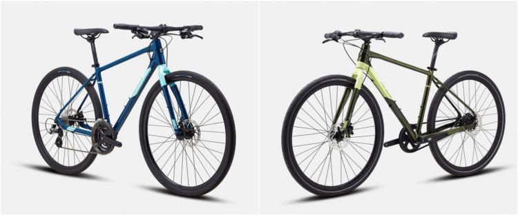 Harga sepeda urban Polygon Path dan spesifikasi, keren dan tangguh