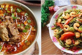 10 Resep olahan tauco, enak, sedap dan mudah dibuat