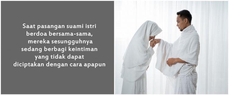 40 Kata Kata Mutiara Islami Untuk Pasangan Suami Istri Penuh Mak
