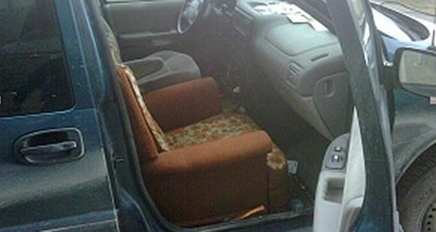 potret lucu interior mobil © 2020 instagram.com