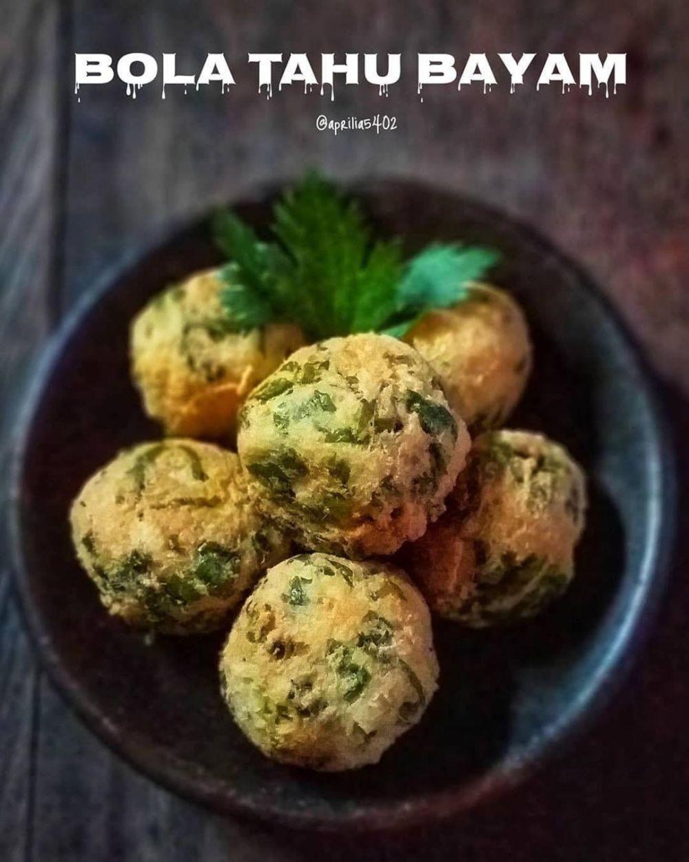 camilan tepung terigu instagram