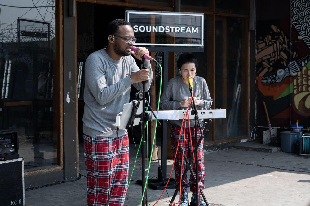 Soundstream © 2020 brilio.net