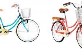 Harga sepeda United Class X dan spesifikasi, ringan dan nyaman