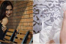 7 Gaya Putty Erwina, wanita yang tampil bareng Richard Kyle di TikTok