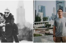 Unggahan perdana Daniel Mananta bareng istri usai 9 tahun nikah, sweet