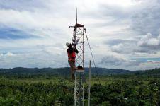 Telkomsel perkuat layanan di wilayah 3T agar Indonesia merdeka sinyal