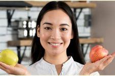 6 Buah ini bisa turunkan berat badan, konsumsi saat sarapan