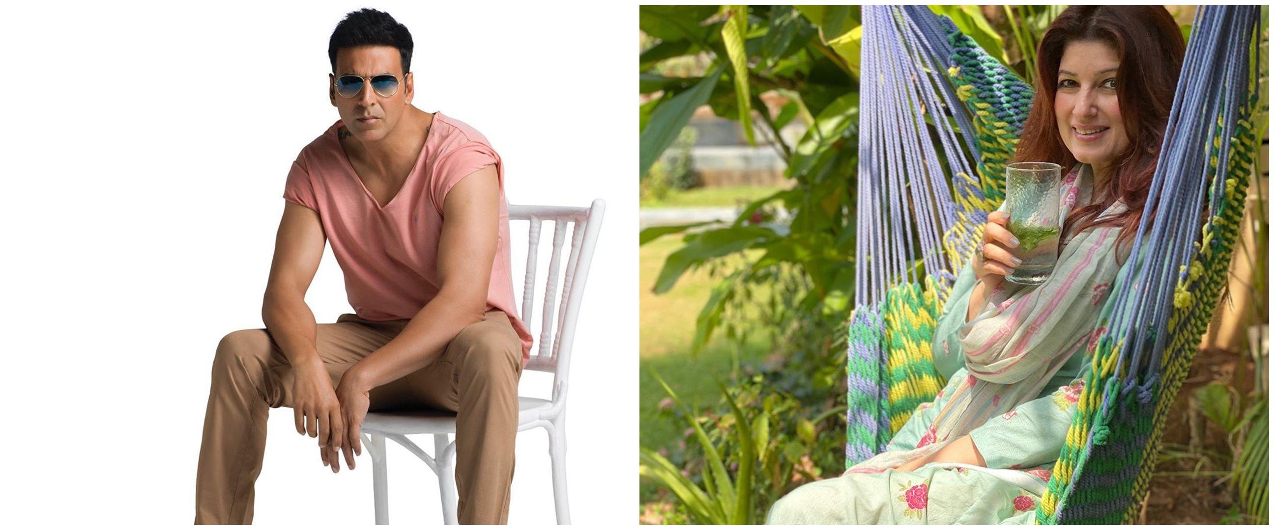 Potret kebun 9 seleb Bollywood, punya Akshay Kumar curi perhatian