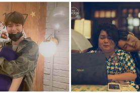 8 Foto editan kocak Sinyorita bareng Lee Min-ho bikin ngakak