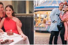 10 Potret lawas Chelsea dan Glenn Alinskie semasa pacaran, romantis