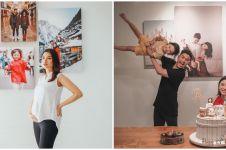 13 Potret rumah baru Chelsea Olivia & Glenn, suasananya asri