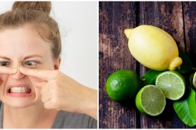 7 Cara hilangkan komedo dengan lemon atau jeruk nipis, ampuh dan cepat