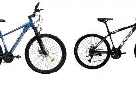 Harga 5 sepeda MTB Element di bawah Rp 3 juta dan spesifikasinya