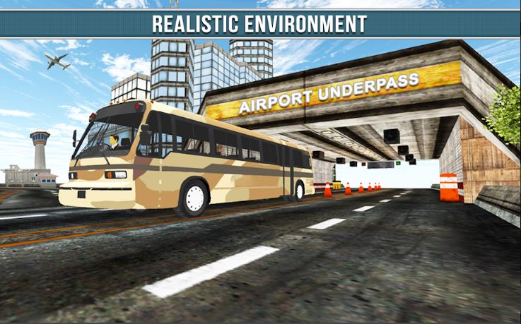 rekomendasi bus simulator Google Play Store