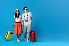 Survei baru, 73% masyarakat sudah rencanakan liburan di era new normal