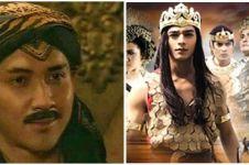 Potret dulu vs kini 8 aktor ganteng drama kolosal, beda banget