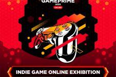3 Keseruan yang menanti di kompetisi Baparekraf Game Prime 2020