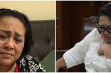 5 Penyesalan Nunung saat terjerat narkoba, pernah ditalak suami