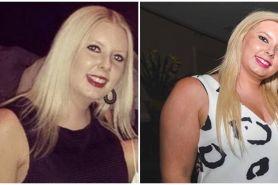 Dicerai suami karena gemuk, transformasi fisik wanita ini bikin takjub