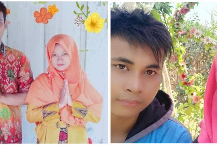 8 Momen kebahagiaan Ponari si dukun cilik, dari lamaran hingga menikah
