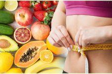 8 Makanan diet ramah kantong, efektif turunkan berat badan