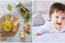 8 Manfaat minyak zaitun untuk bayi, sumber nutrisi lengkap