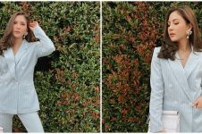 9 Momen ultah Jessica Mila ke-28, dapat kejutan 3 kali dalam sehari