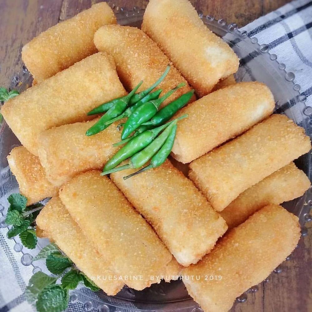 camilan tepung roti instagram