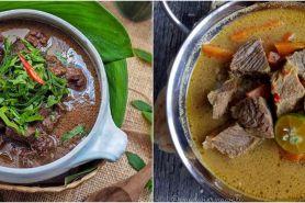 8 Resep pindang daging, empuk dan mudah dibuat