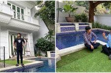 11 Penampakan rumah yang akan dibeli Rian D'Masiv, bernuansa klasik