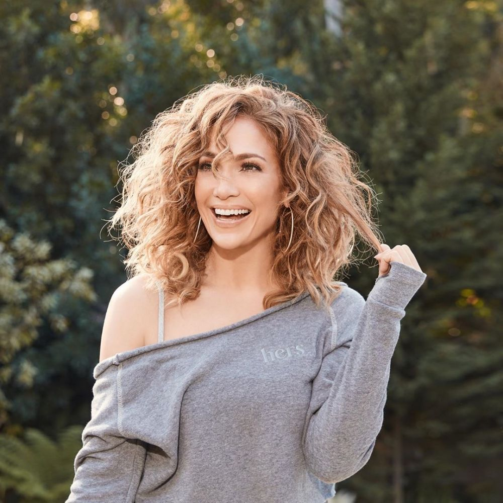 Rahasia cantik dan awet muda ala Jennifer Lopez © 2020 brilio.net