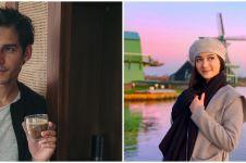 Mesra dengan Adhisty Zara, ini 8 pesona Zaki Pohan yang curi perhatian