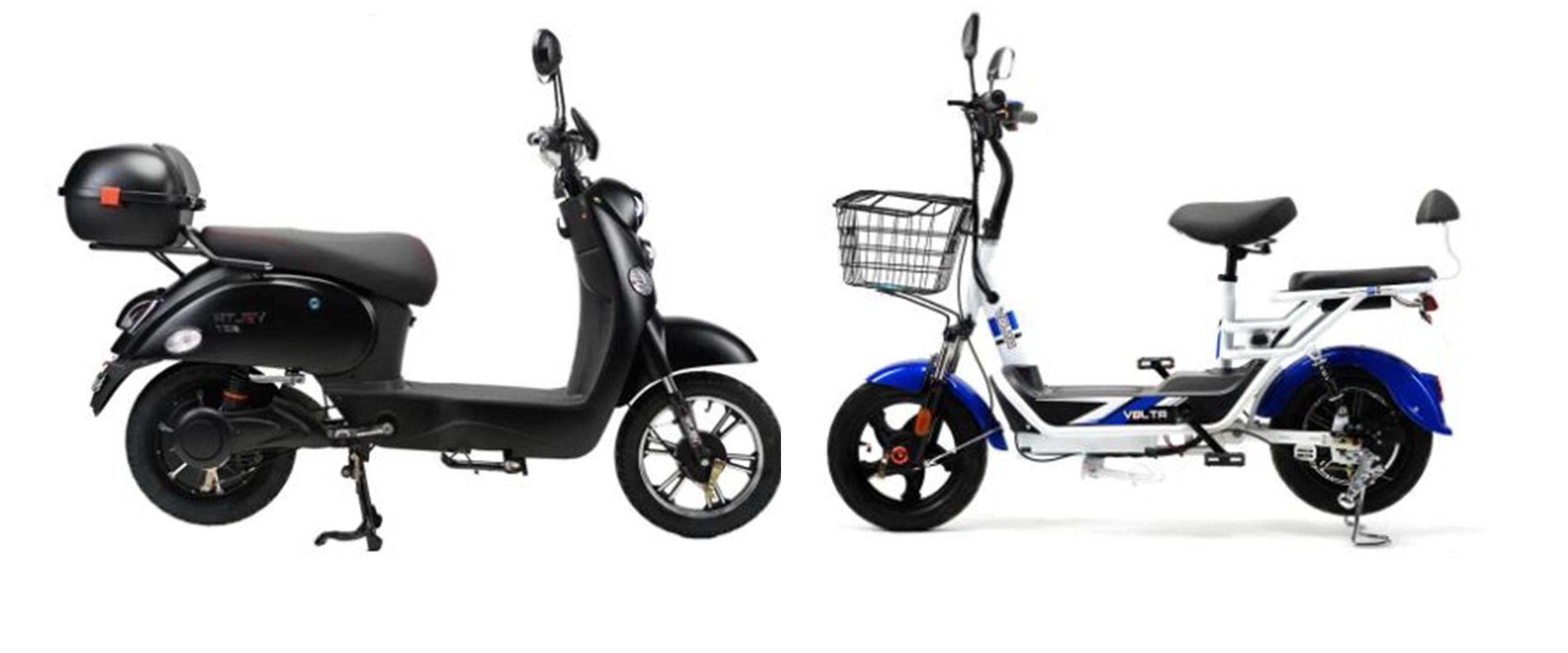 Harga sepeda listrik Volta dan spesifikasi, canggih dan keren